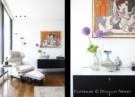 Joshua Rice Designed Interior in Dallas
