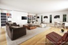 Modern Design by Interior Designer Joshua Rice