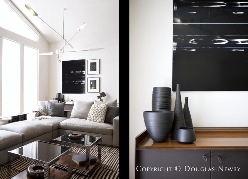 Contemporary Interior Designer Joshua Rice