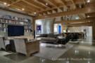 Joshua Rice Designed Interior