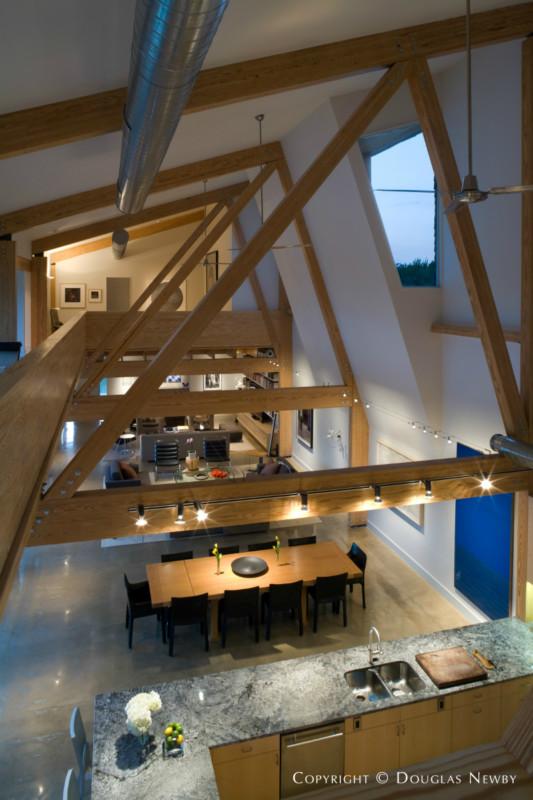 Interior Designed by Joshua Rice