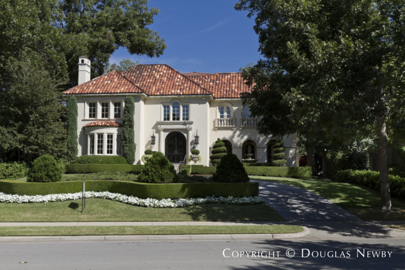 Dallas, Texas Real Estate