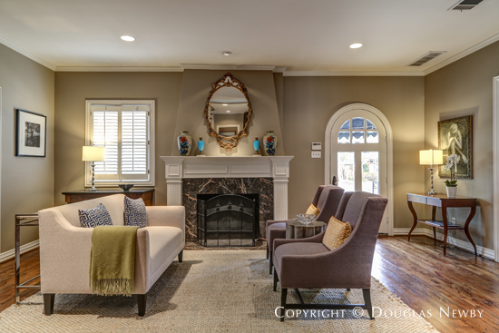 Architecturally Significant Homes For Sale Realtor Douglas Newby