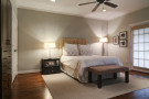 Master Bedroom of Highland Park Real Estate