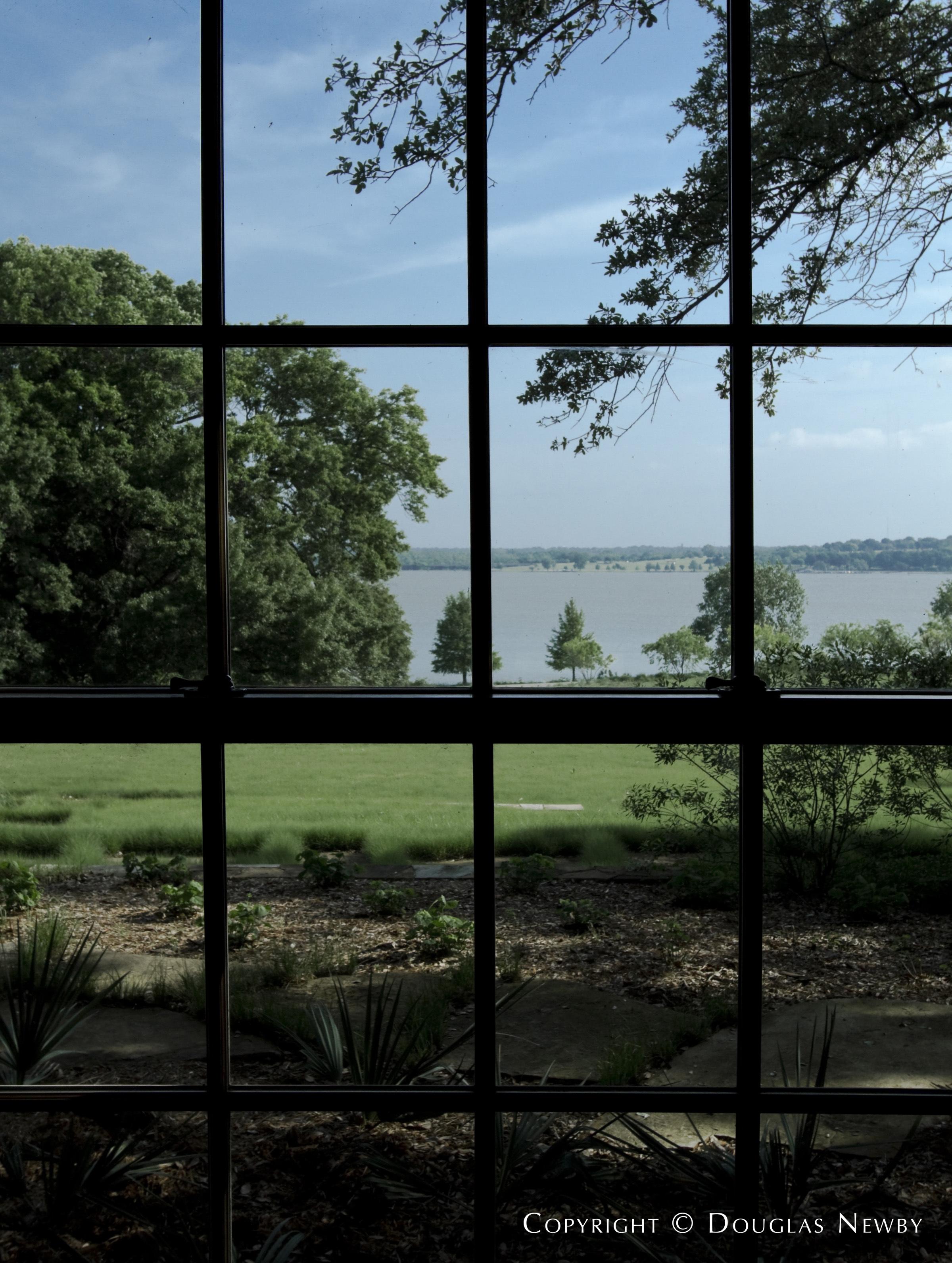White Rock Lake Real Estate on 3.9 Acres
