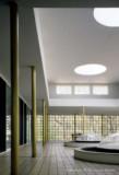 Inside Edward Durell Stone Designed Home