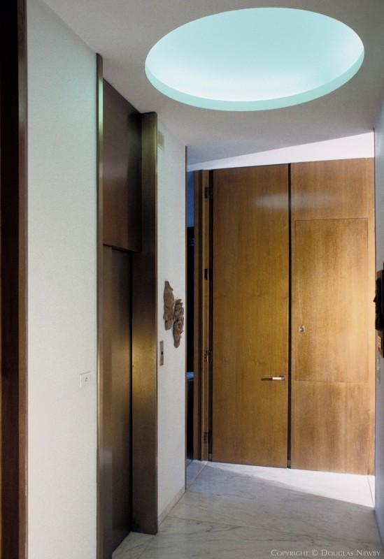 Inside Architect Designed Home in Preston Hollow