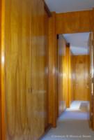 Hallway of Preston Hollow Home