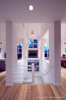 Architect George Woo Designed Home in Cedar Hill, Texas