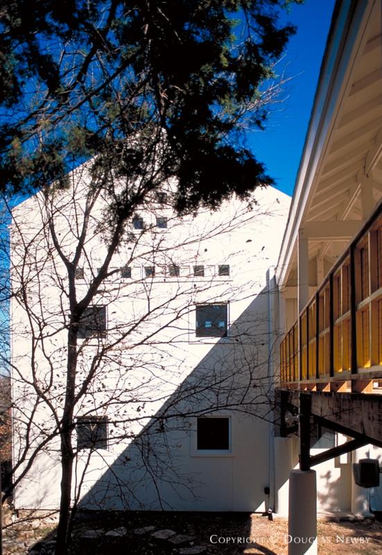 George Woo Designed Home