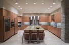 Open Kitchen in Oglesby·Greene Designed Home