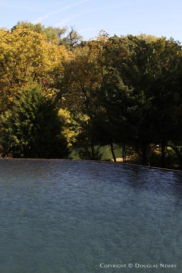 Pool Glen Abbey Property, White Rock Creek