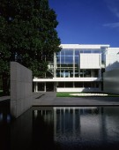 Modern Real Estate in Preston Hollow