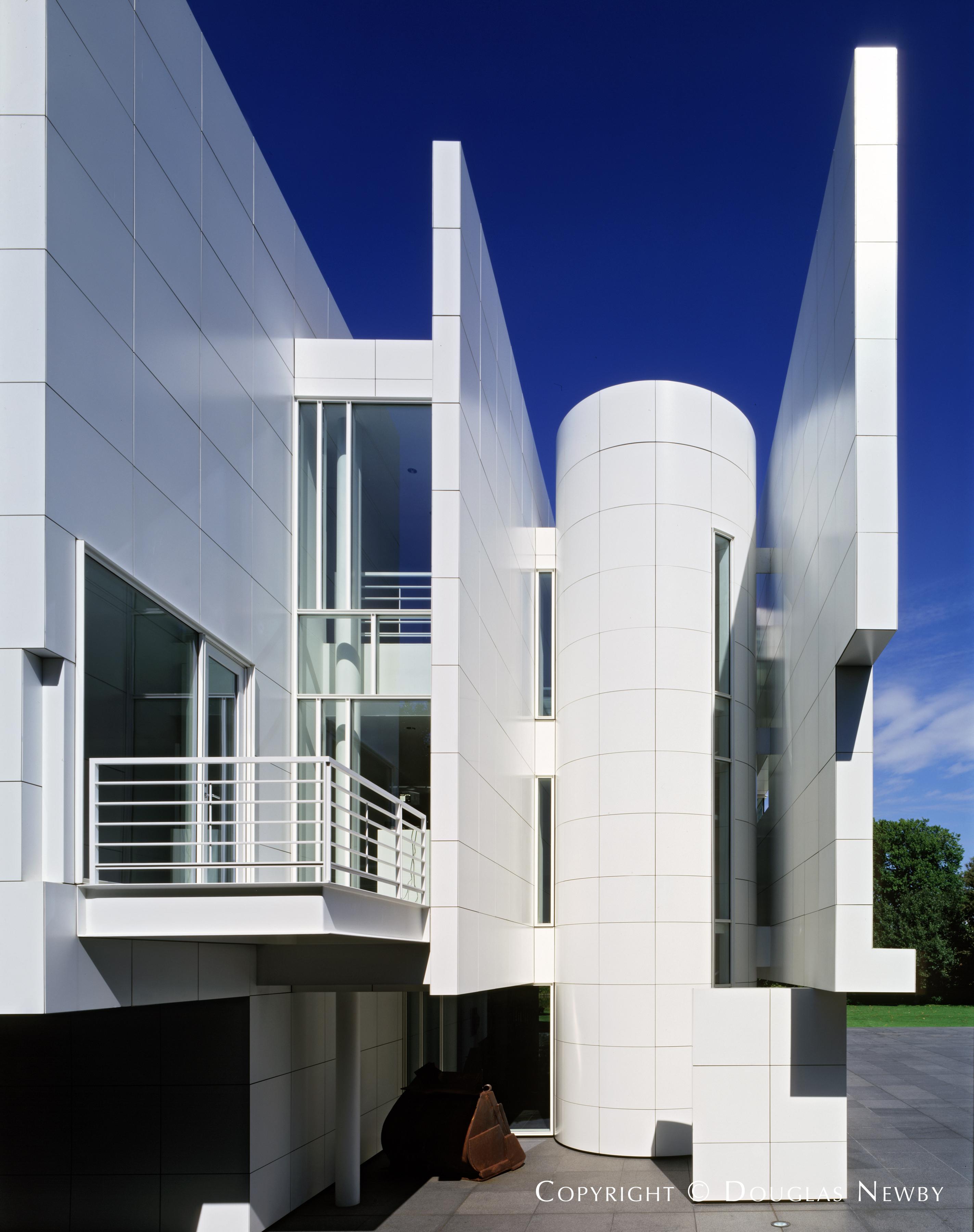 Modern Preston Hollow Real Estate