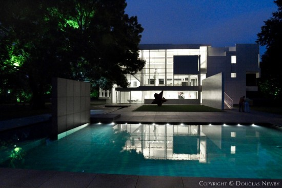 preston hollow real estate - Richard Meier Homes