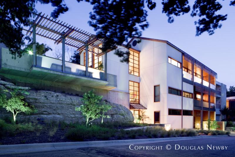 Turtle Creek Corridor Real Estate on 0.2 Acres