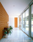 Midcentury Modern Home Designed by Architect Edward Durell Stone