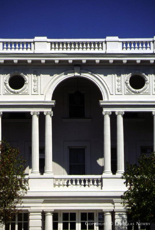 Beaux Arts Highland Park Real Estate