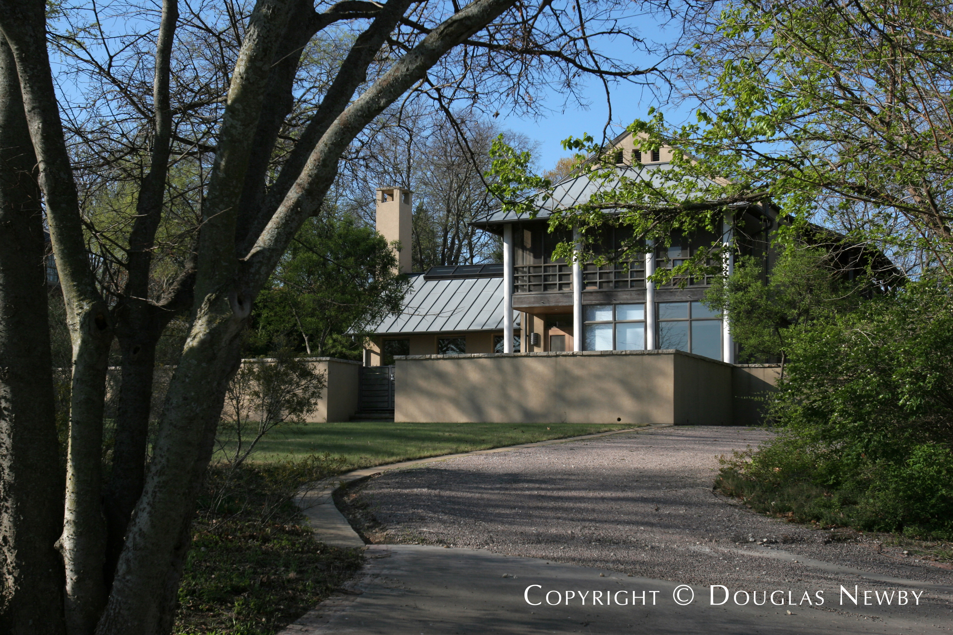 3535 West Lawther Drive, Dallas, Texas 75214