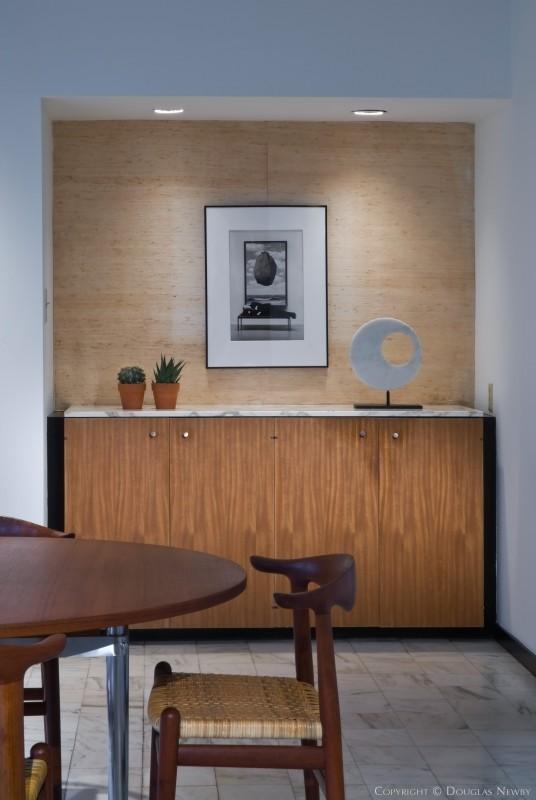 Glenn Allen Galaway Designed Home in Westminster Place