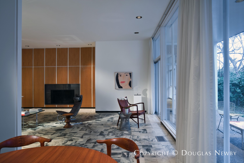 Glenn Allen Galaway Designed Home