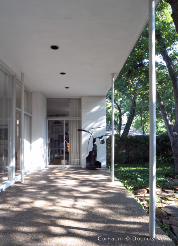 Home in University Park