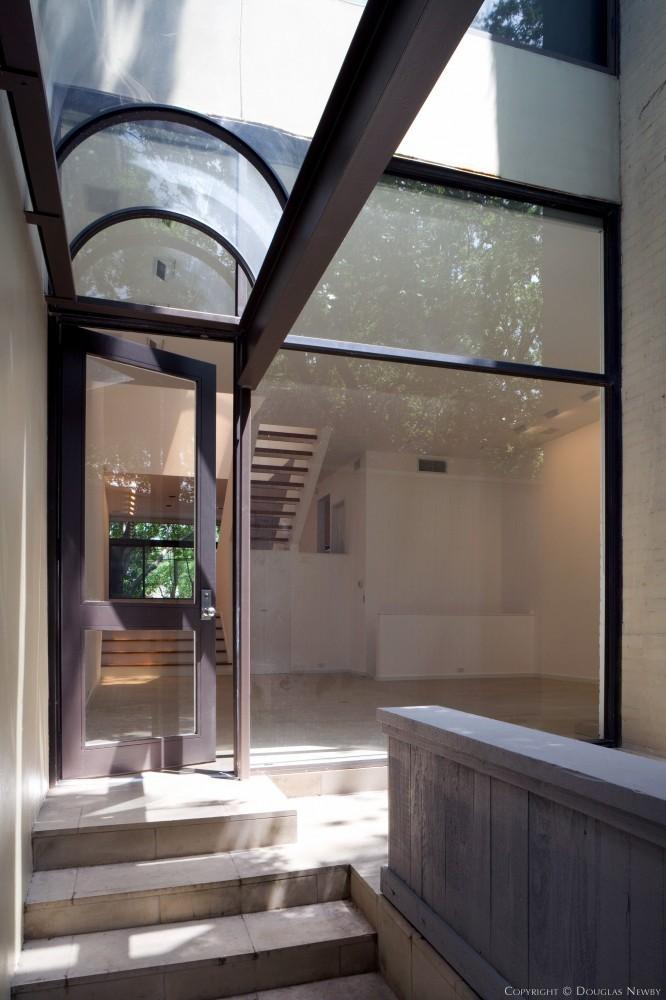Bud Oglesby Architect Designed Home