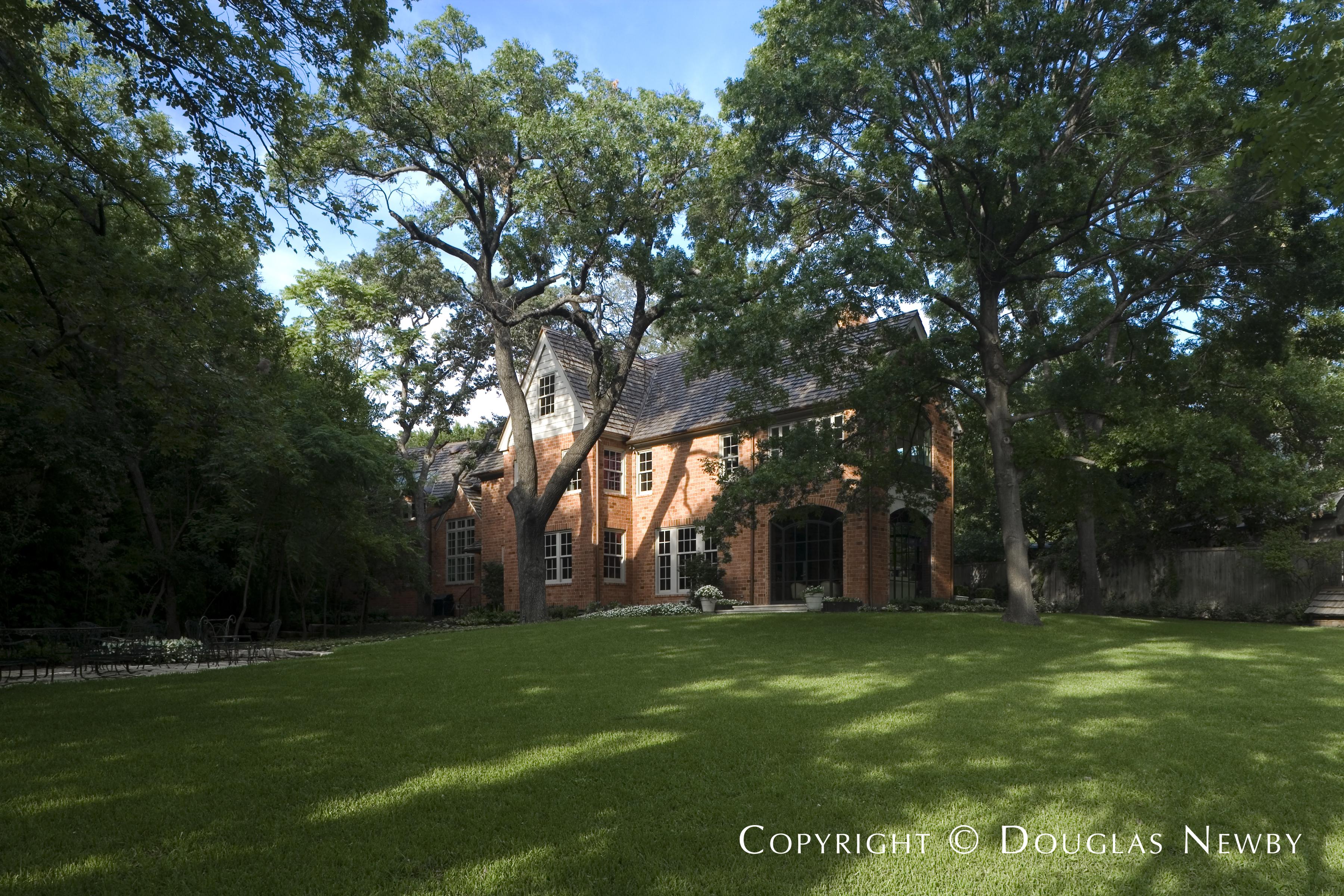 3525 Arrowhead Drive, Dallas, Texas