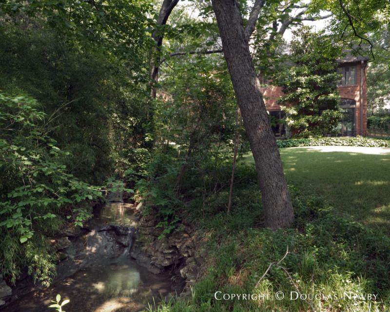 Turtle Creek Corridor Real Estate on 1.09 Acres