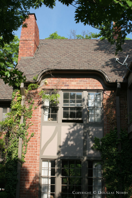 Home in Turtle Creek Park
