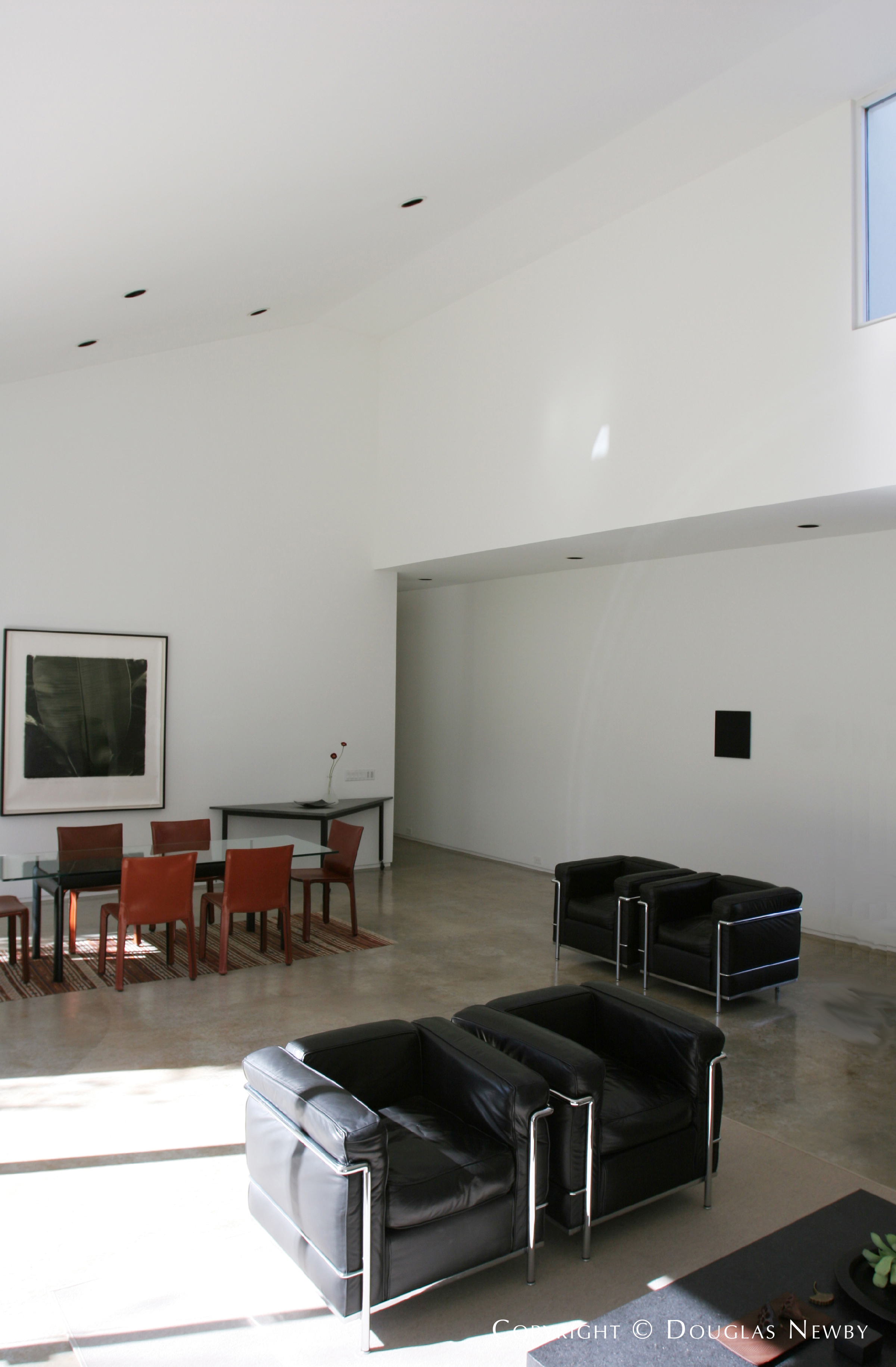 Preston Hollow Modern Home