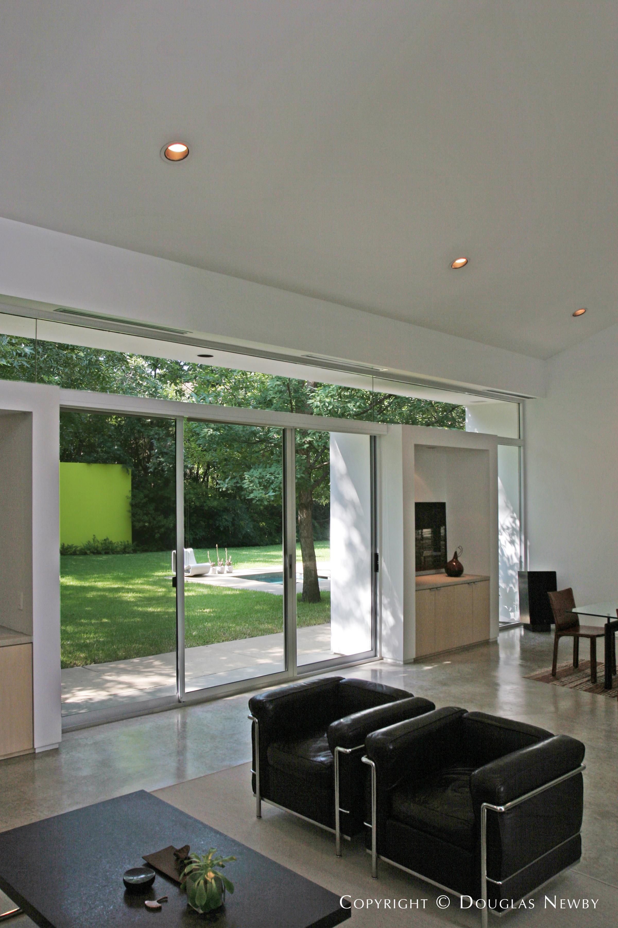 Maywood Estates Modern Home