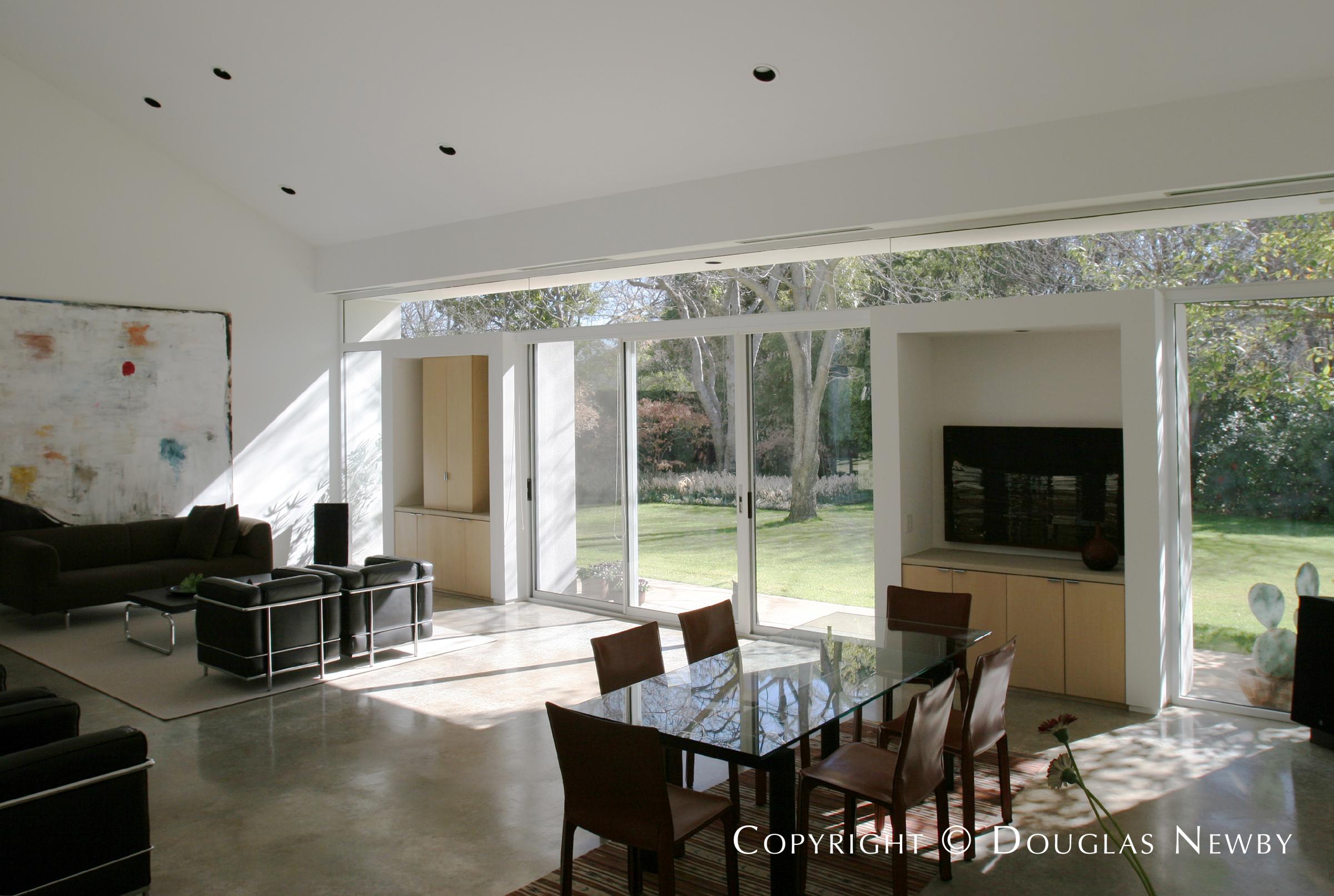 Lionel Morrison Designed Modern Home