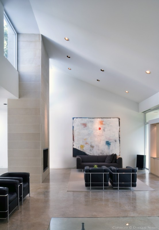Modern Maywood Estates Real Estate