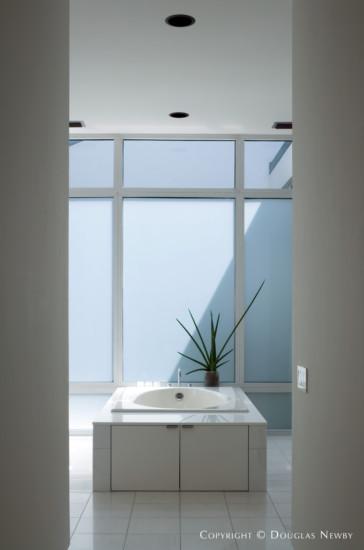 Lionel Morrison Modern Home