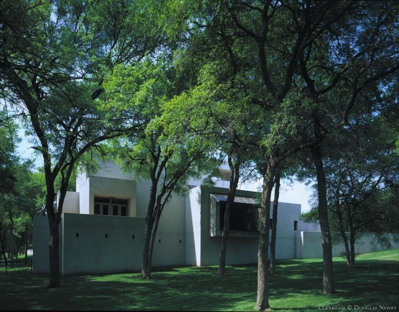 Home in Bent Tree