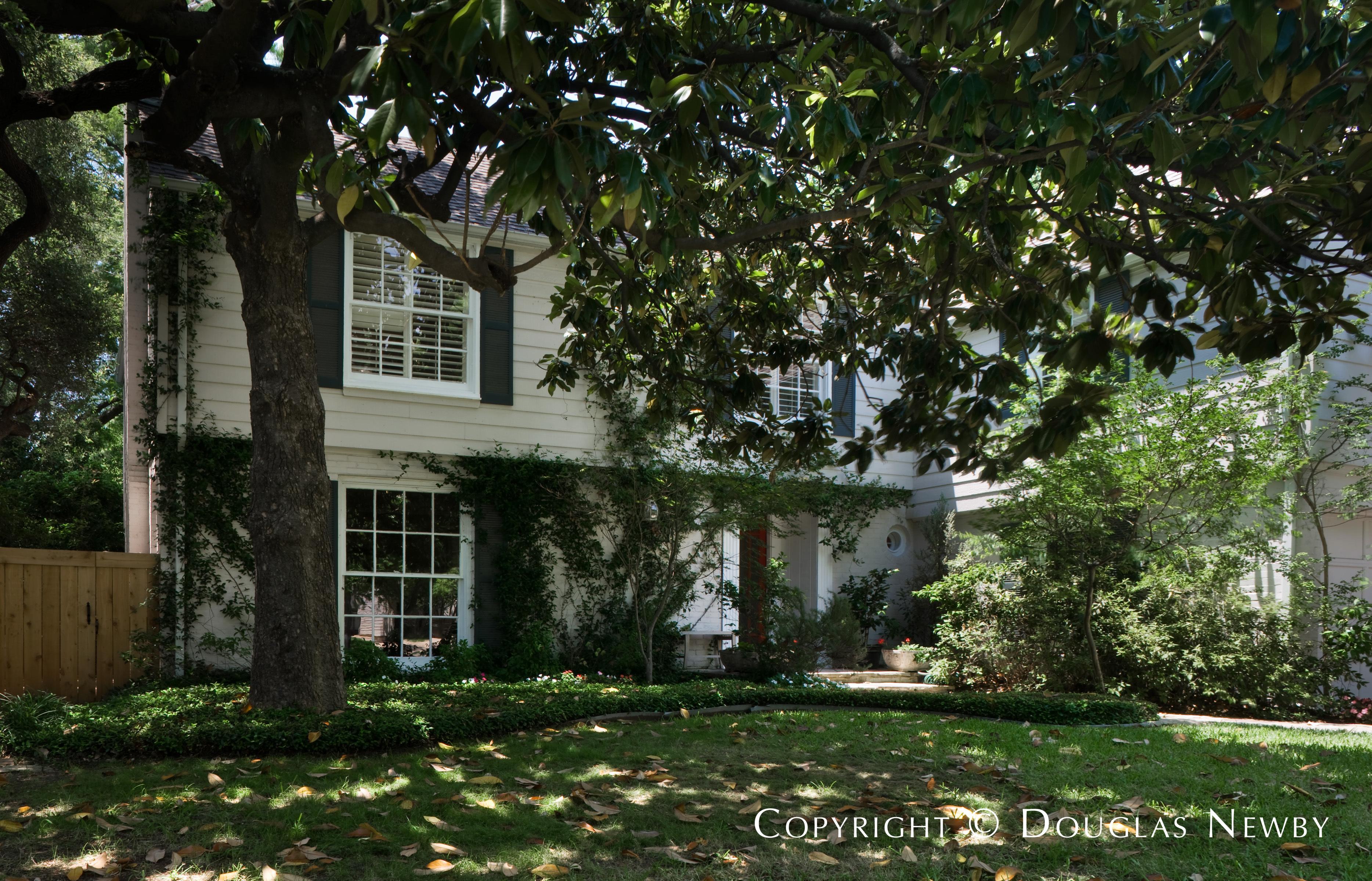 Dallas, Texas Classic Real Estate