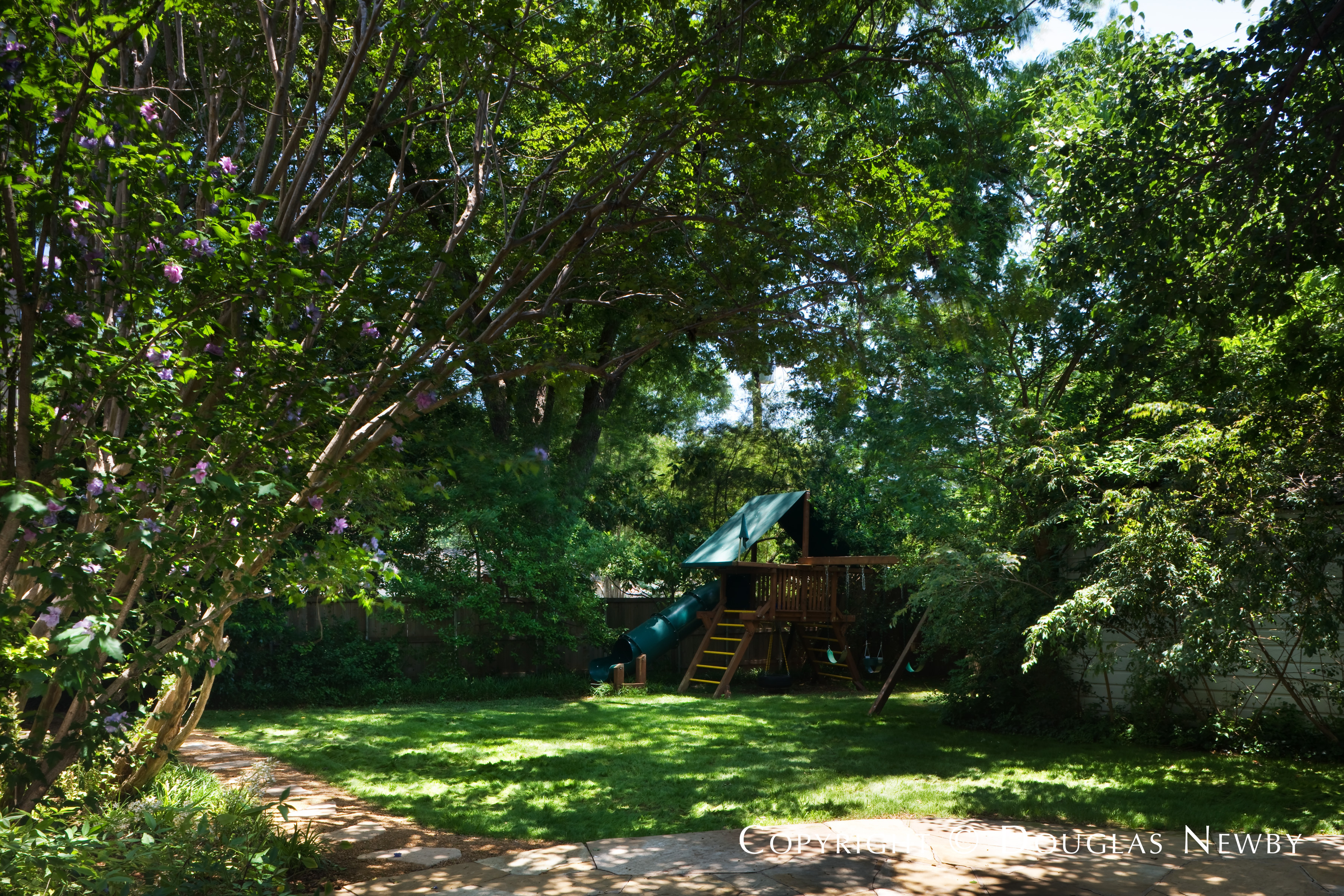 Classic Highland Park Neighborhood Home