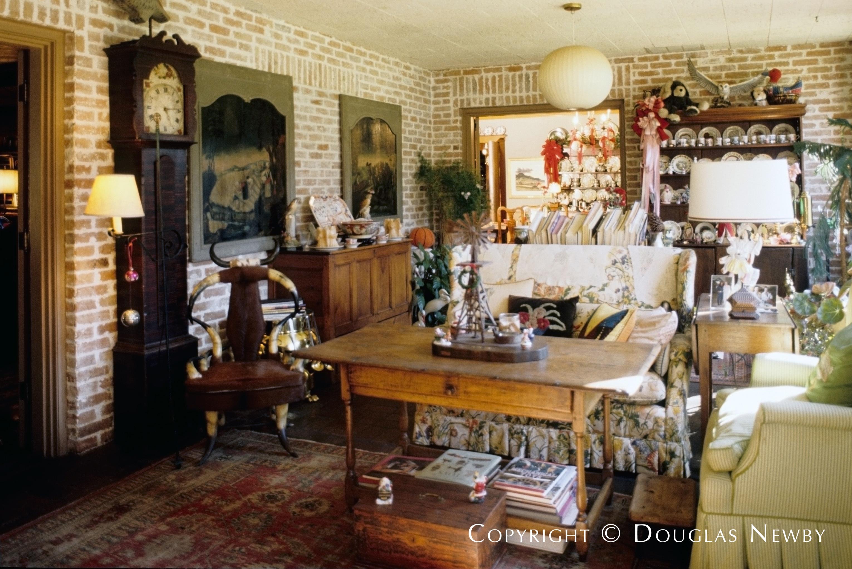 The Cloisters Texas Modern Home