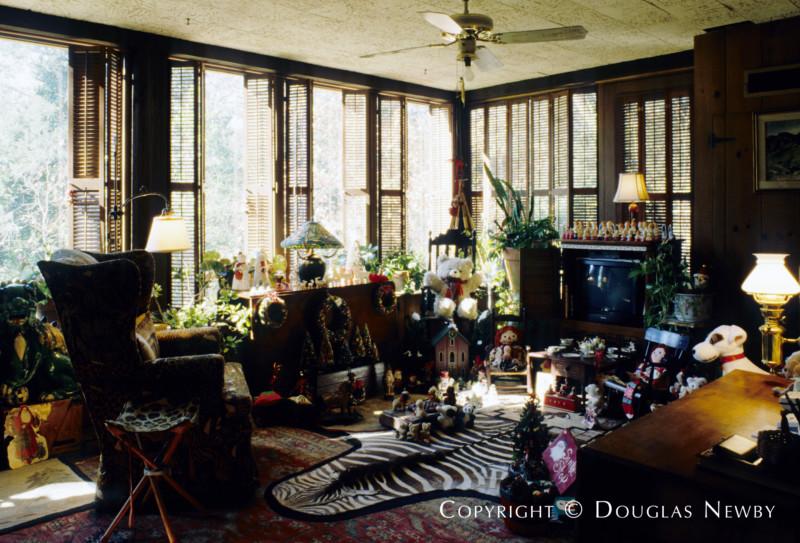 Architect Wilson McClure Designed Texas Modern Home