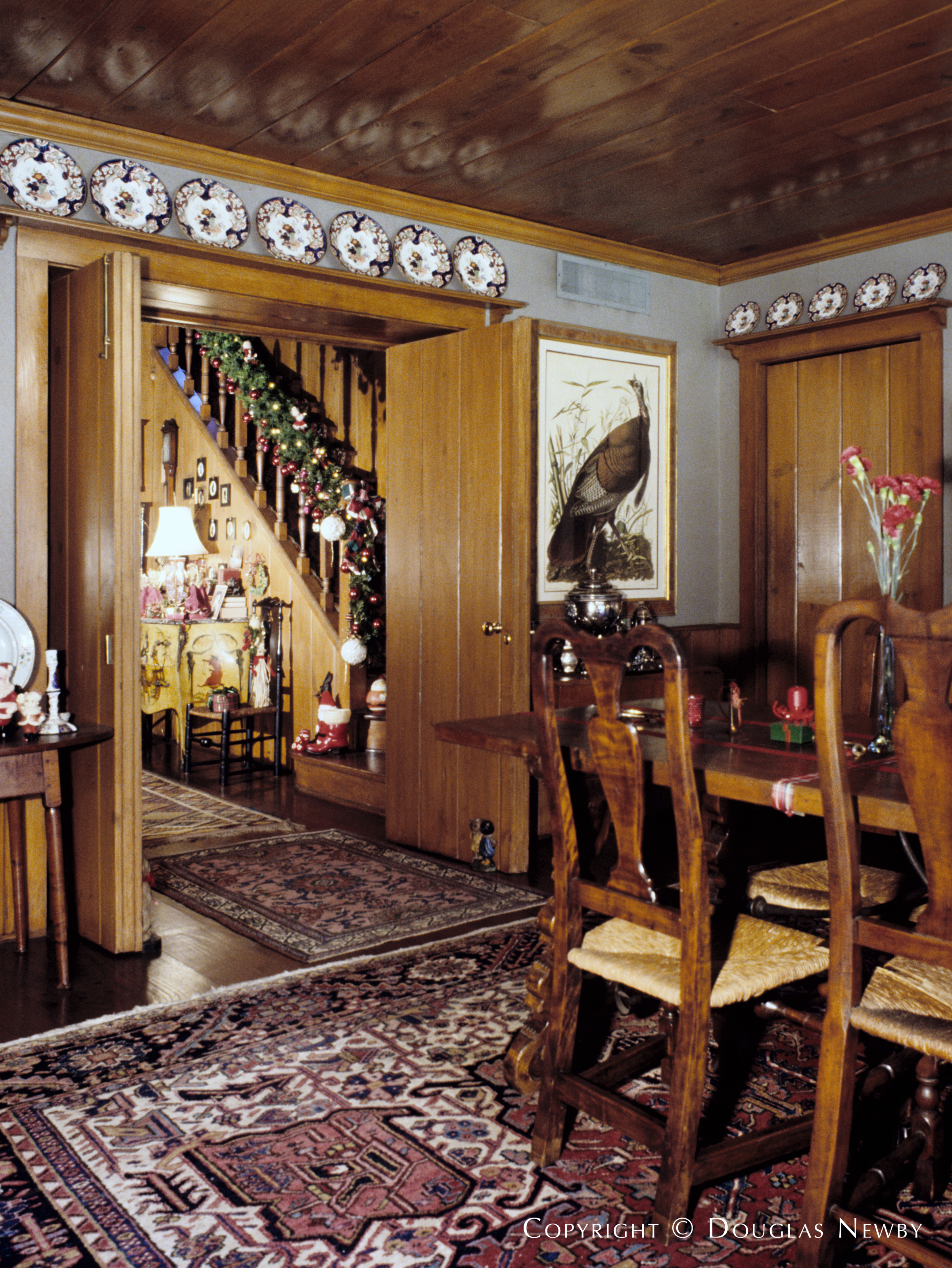 Architect Wilson McClure Designed Home in White Rock Lake