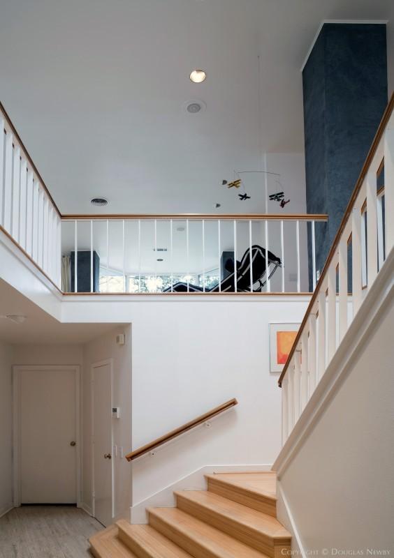 Architect Bill Booziotis Designed Home