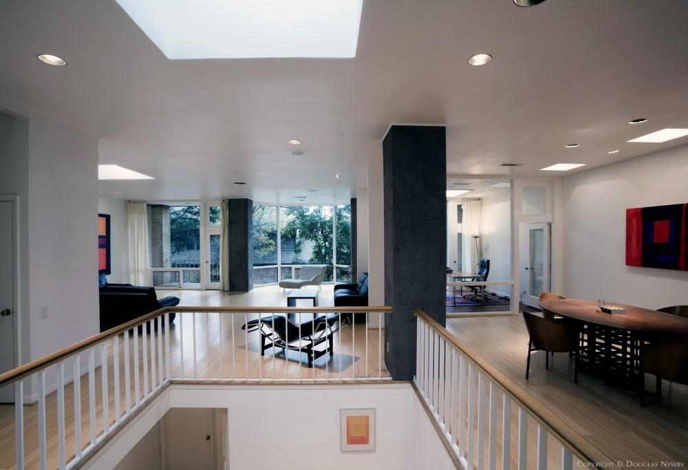 Bill Booziotis Architect Designed