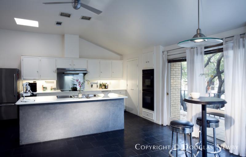 Bill Booziotis Designed Home