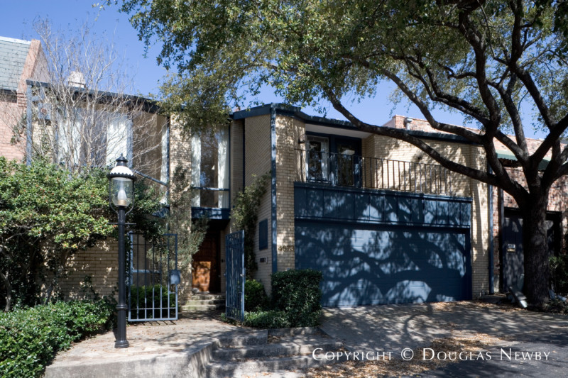Bill Booziotis Designed Renovated Home