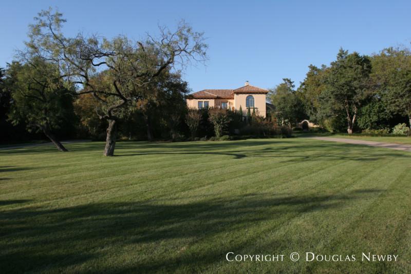 Cochran Chapel Real Estate