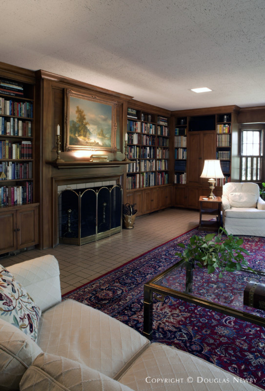 Architect Howard R. Meyer Designed Historic Home