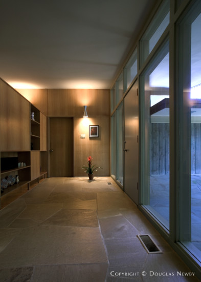 Dallas Midcentury Modern