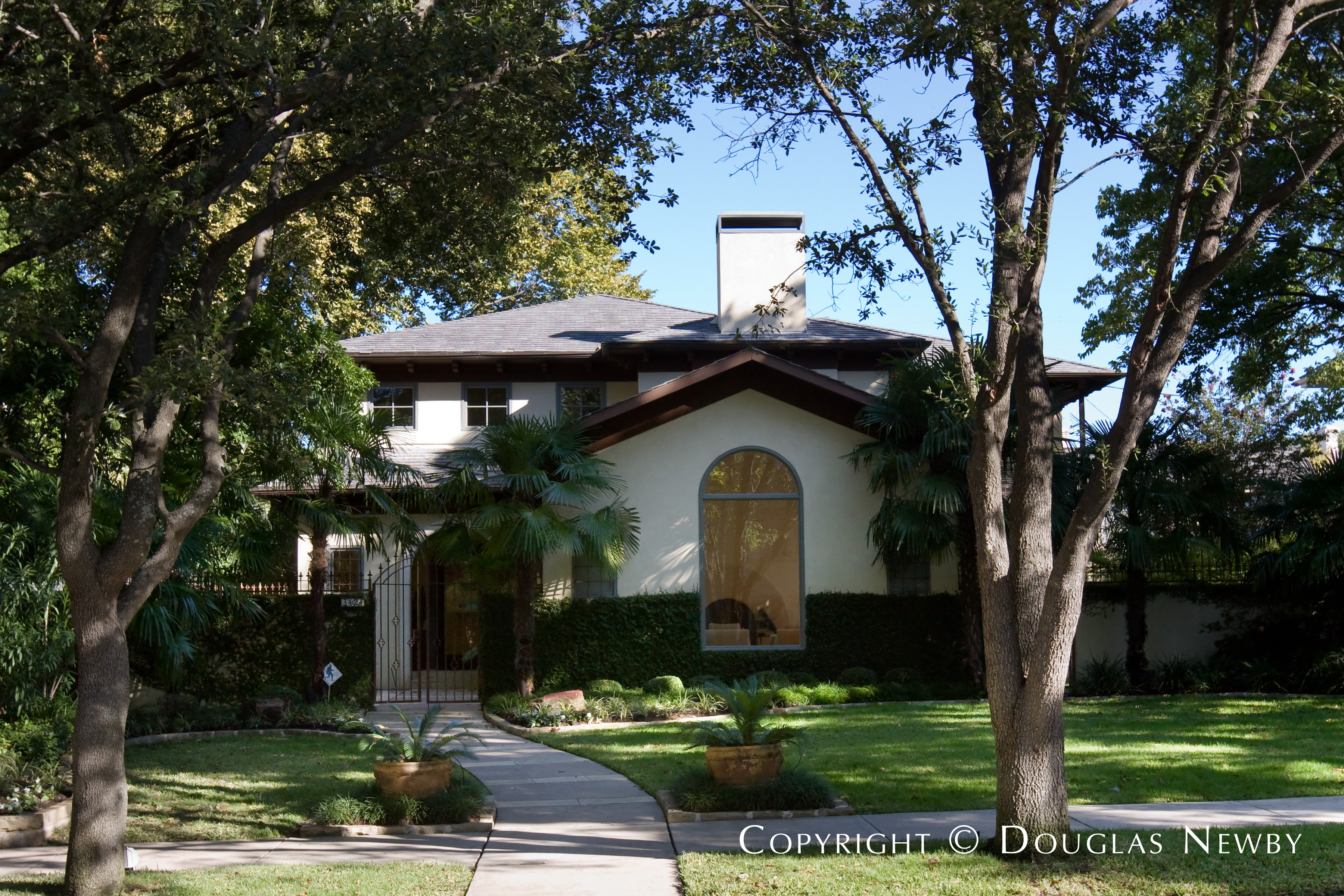 Real Estate in Fourth Section of Old Highland Park