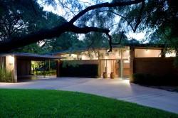 joseph gordon designed mid century modern home - Mid Century Modern Homes